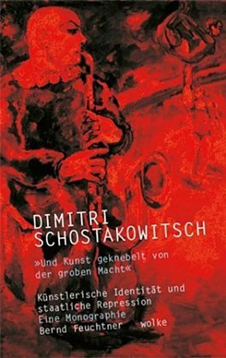 Dimitri Schostakowitsch und-Kunst-geknebelt von der groben Macht